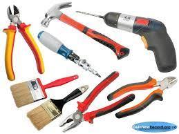 Инструменты